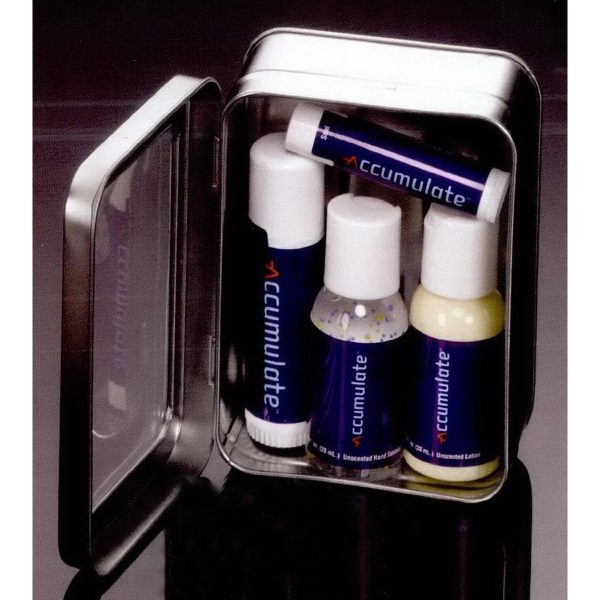 Business Gift Set - Out of Stock!