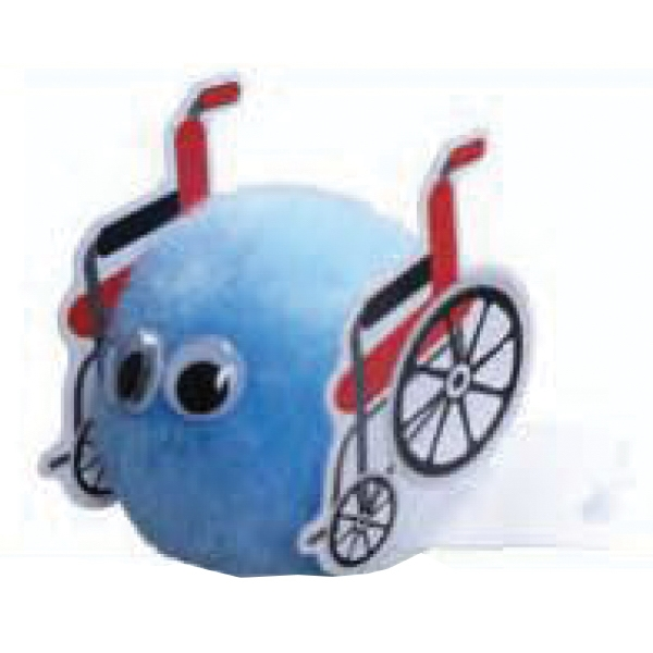 Wheelchair Weepul