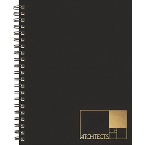 Milano Journals - Large Note Book