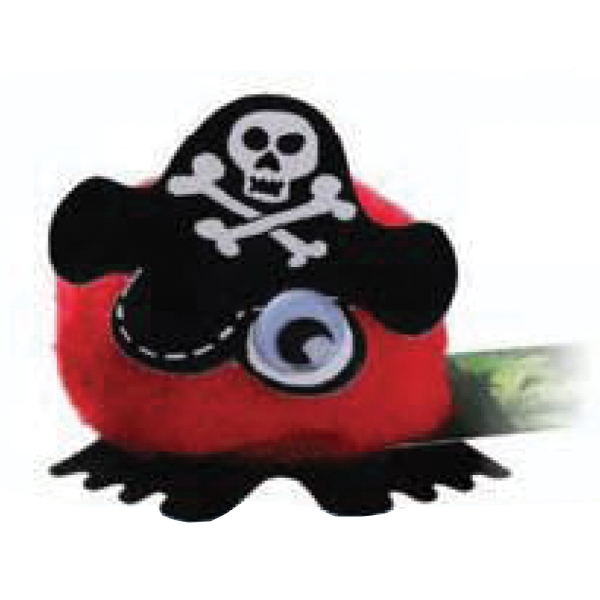 Pirate Weepul