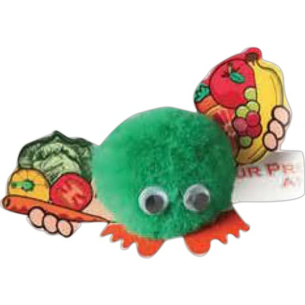 Healthy Eating Handholder Weepul