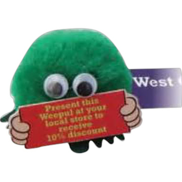Sign Handholder Weepul