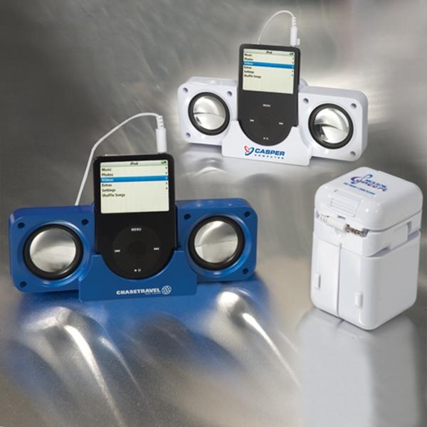 Hi-Fi Portable Speaker