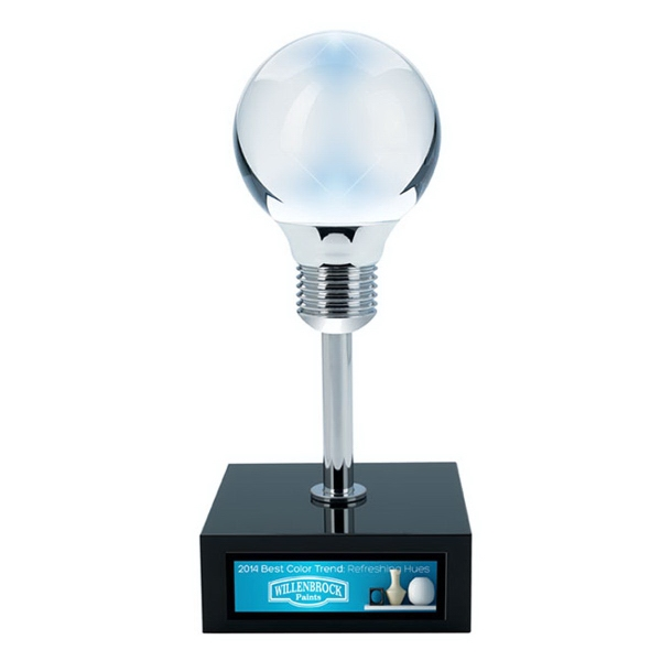 Bright Idea Award