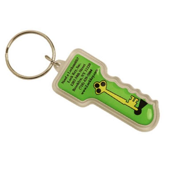 Infinity Color Key Shape Key Tag