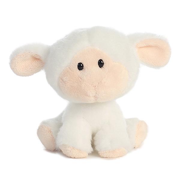 """6"""" Lamb"""