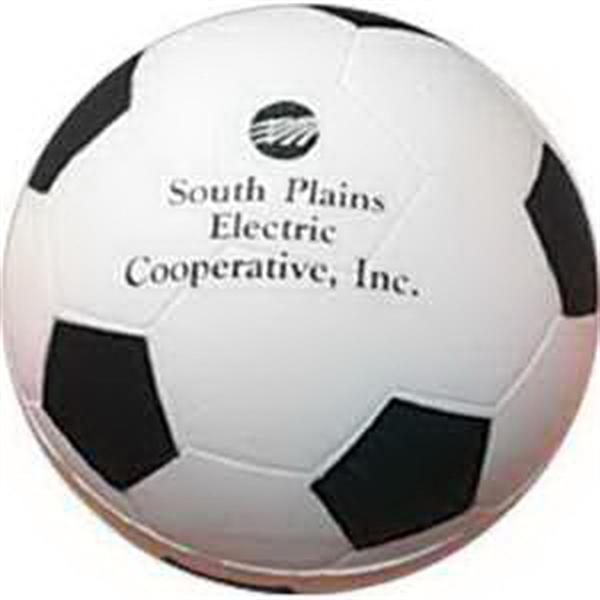 Sport Stress Ball