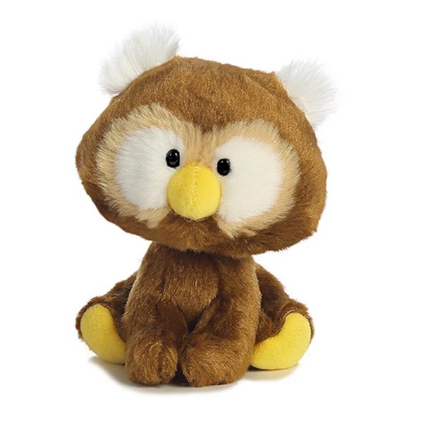 "6"" Owl"