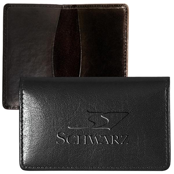 Alpine Card Case (Cowhide)