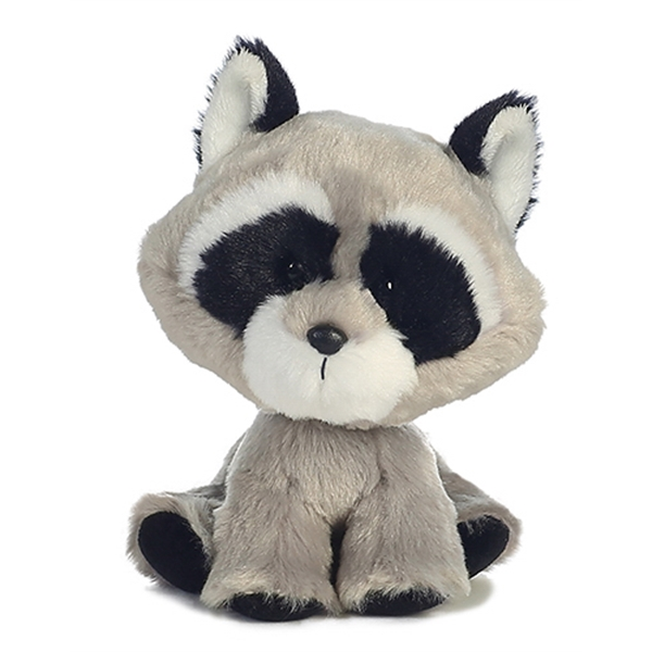 "6"" Raccoon"