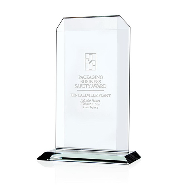 Starfire Echo Award - Medium