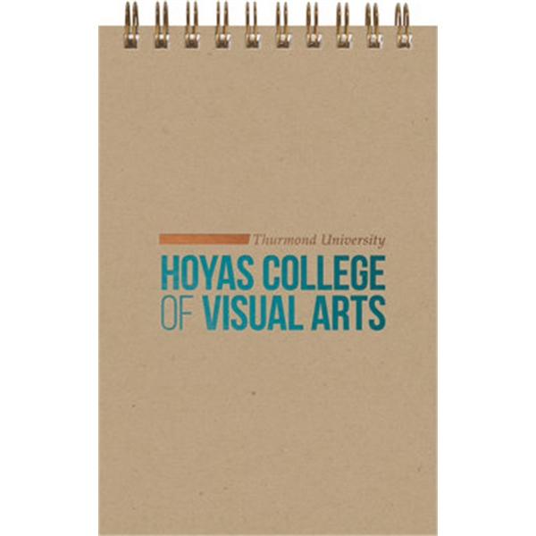 Sketch Book - Seminar Pad