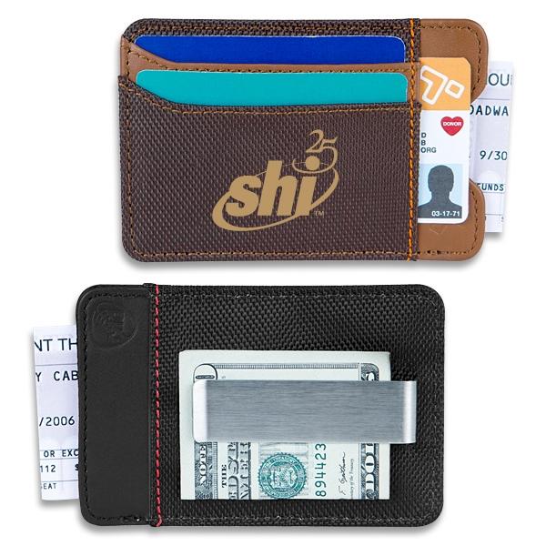 Travelon®SafeID Money Clip