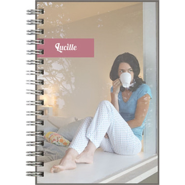 Clear Value - Jotter Pad