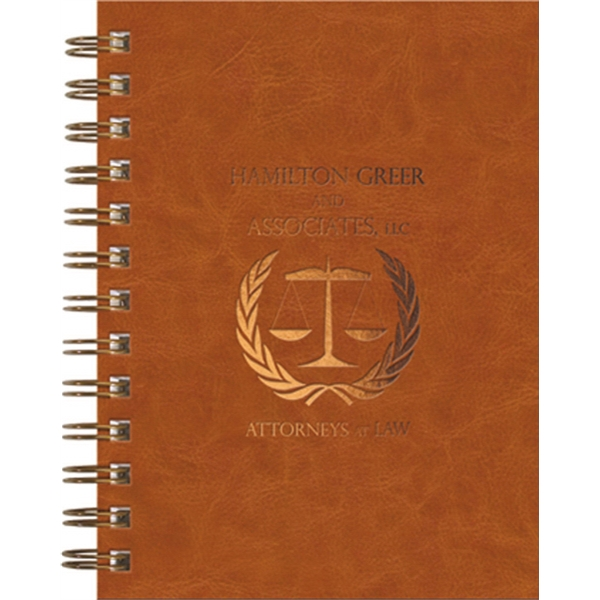 Premium Leather - NotePad