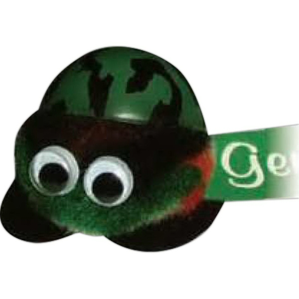 Army Hatted Weepul