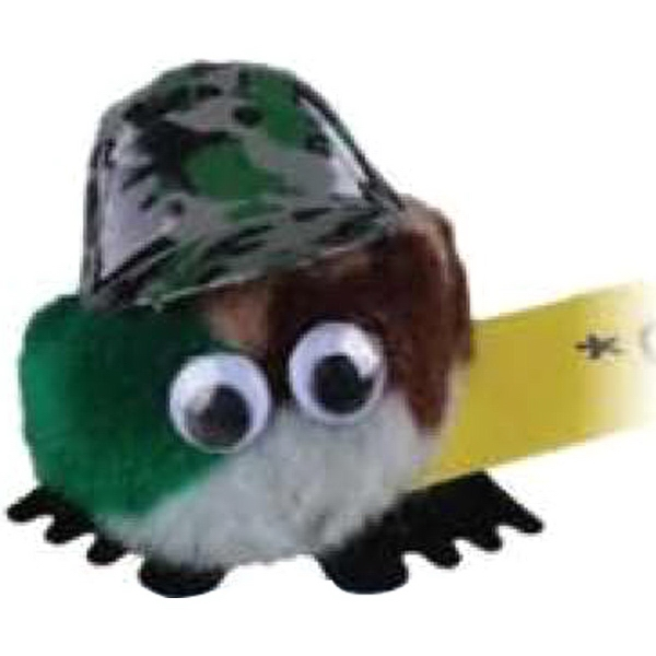 Camouflage Cap Hatted Weepul