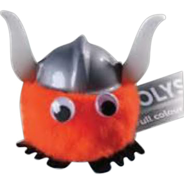 Viking Hatted Weepul