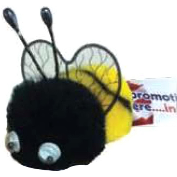 Small Bee Animal Weepul