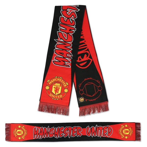 "Stadium Scarf High Definition 58"" x 7.87"" Woven; 6 colors 1"