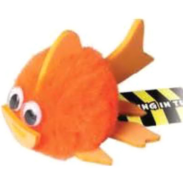 Goldfish Animal Weepul