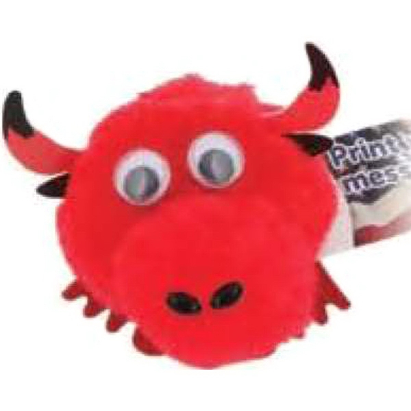 Bull Animal Weepul