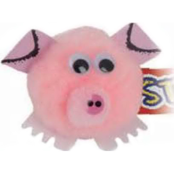 Pig Animal Weepul