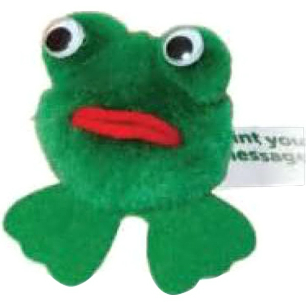 Frog Animal Weepul