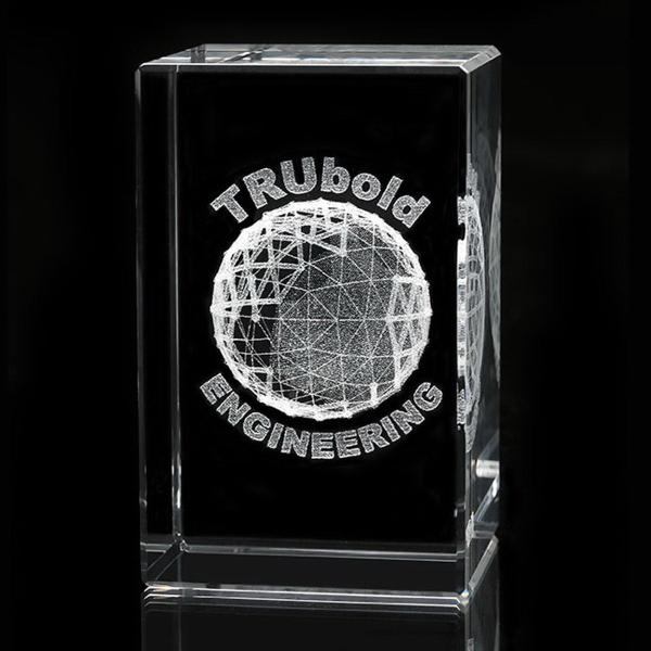 Tall Cube - Custom