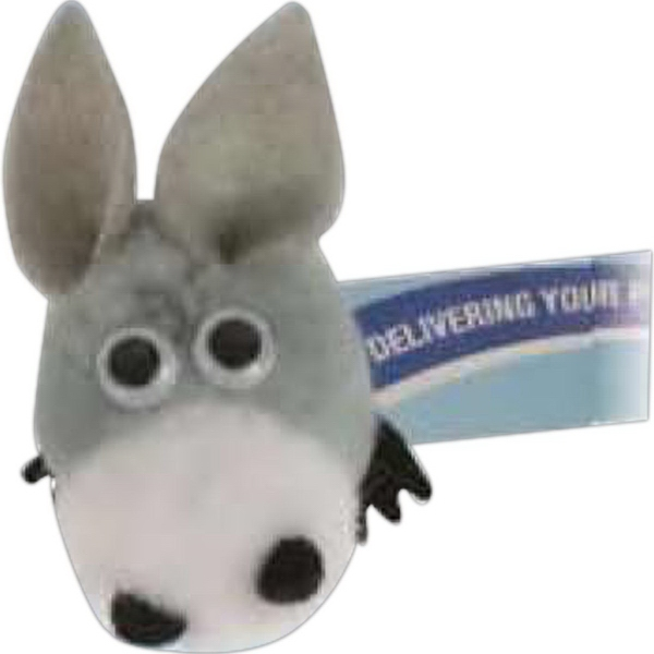 Donkey Animal Weepul