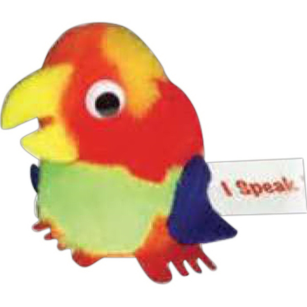 Parrot Animal Weepul