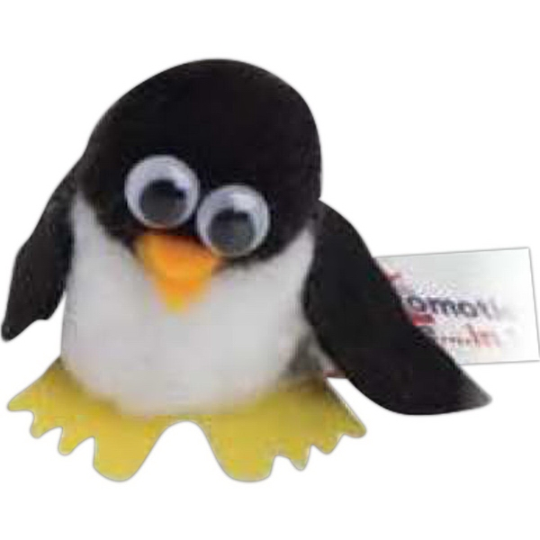 Penguin Animal Weepul