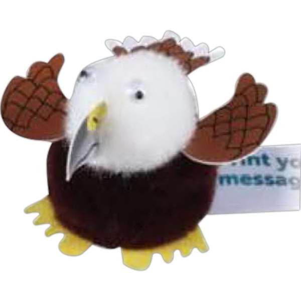 Eagle Animal Weepul