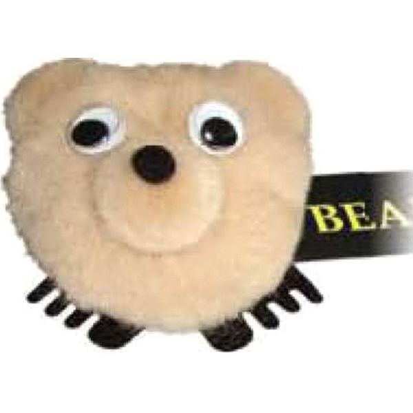 Bear Head Animal Weepul
