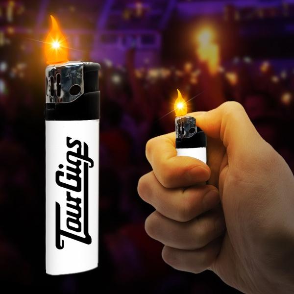 LED Concert Lighter