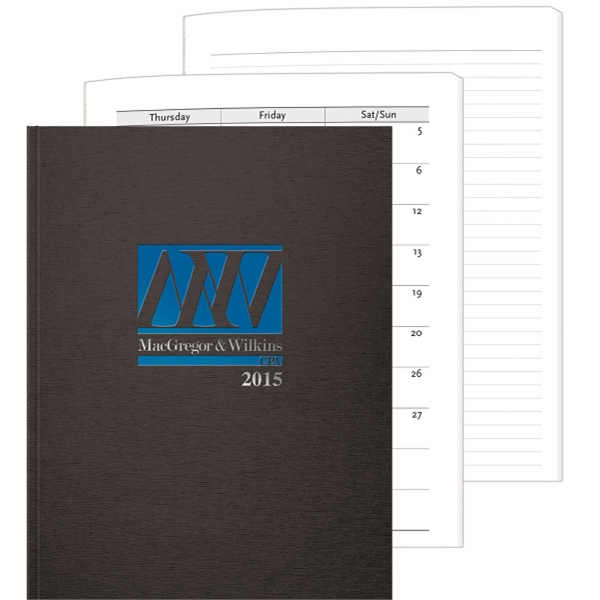 Hybrid Planners - Large Perfect Book