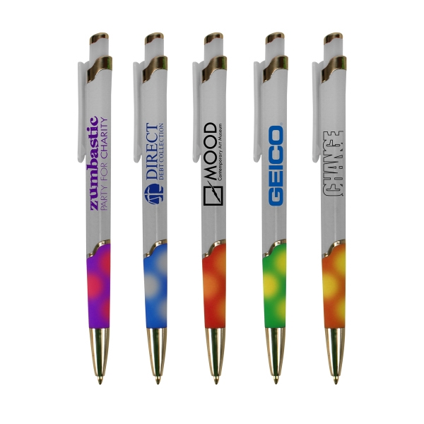 Mood Grip Pen