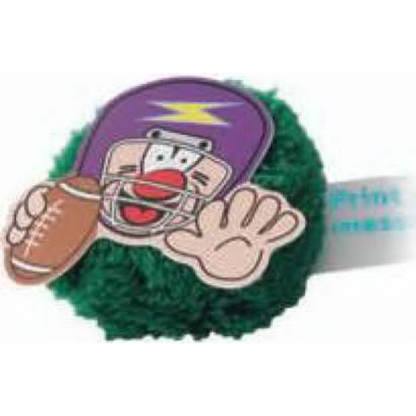 Mophead Football Sports Weepul