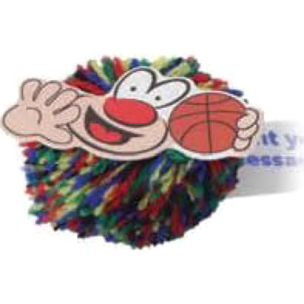 Mophead Basketball Sports Weepul