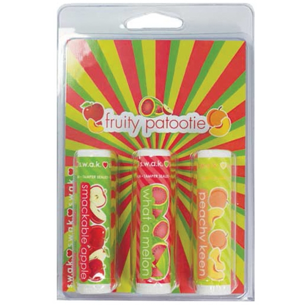 Bubble Gum Lip Balm - All Natural, USA Made