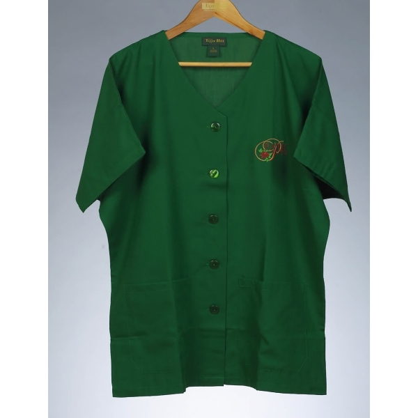 Custom Uniform Shirt