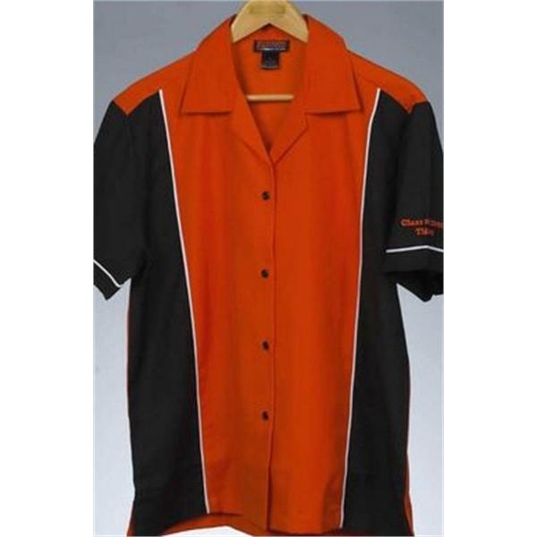 Custom Camp Shirt Style 5