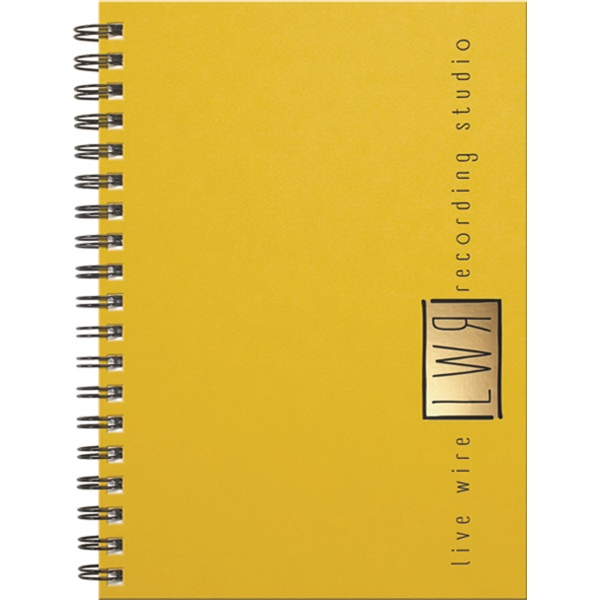 Classic Cover Series 1 - Medium Note Book