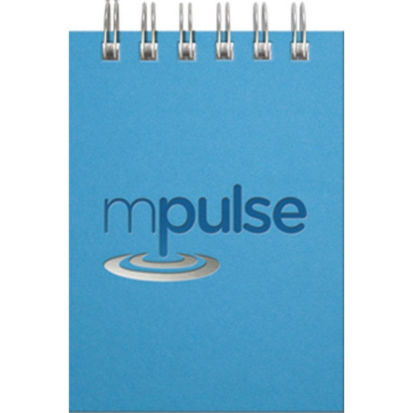 Classic Cover Series 1 - Small Jotter Pad