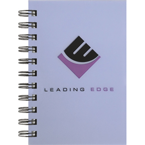 Prestige Cover Series 2 - Large Jotter Pad