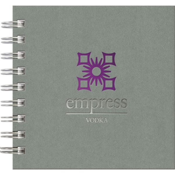 Prestige Cover Series 2 - Square Note Pad