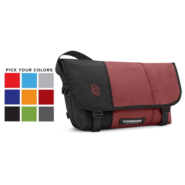 Custom Classic Messenger Bag - Large -USA MADE