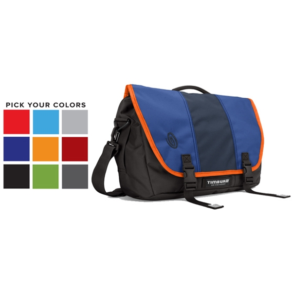 Custom Commute Laptop Messenger bag-15