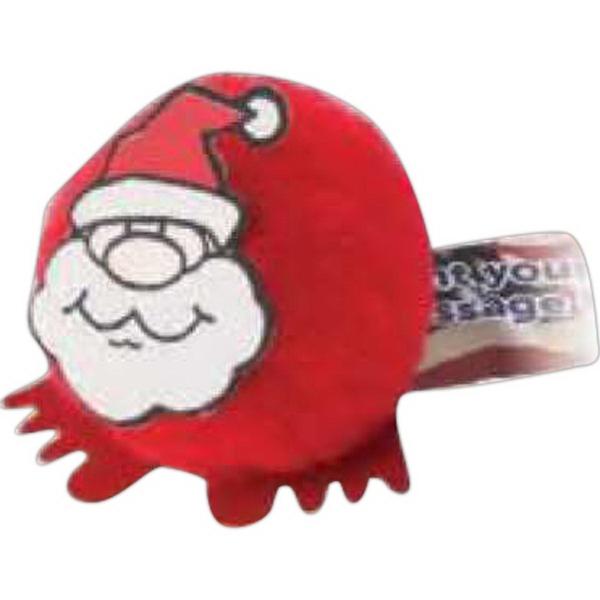 Santa Snowball Theme Weepul