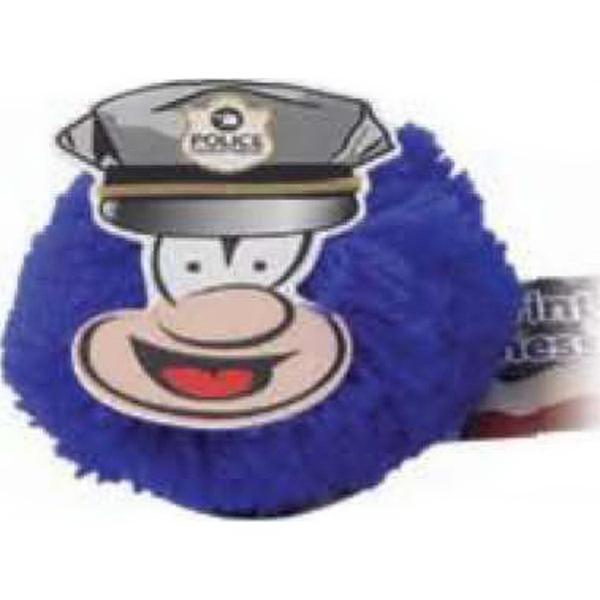 Policeman Mophead Weepul